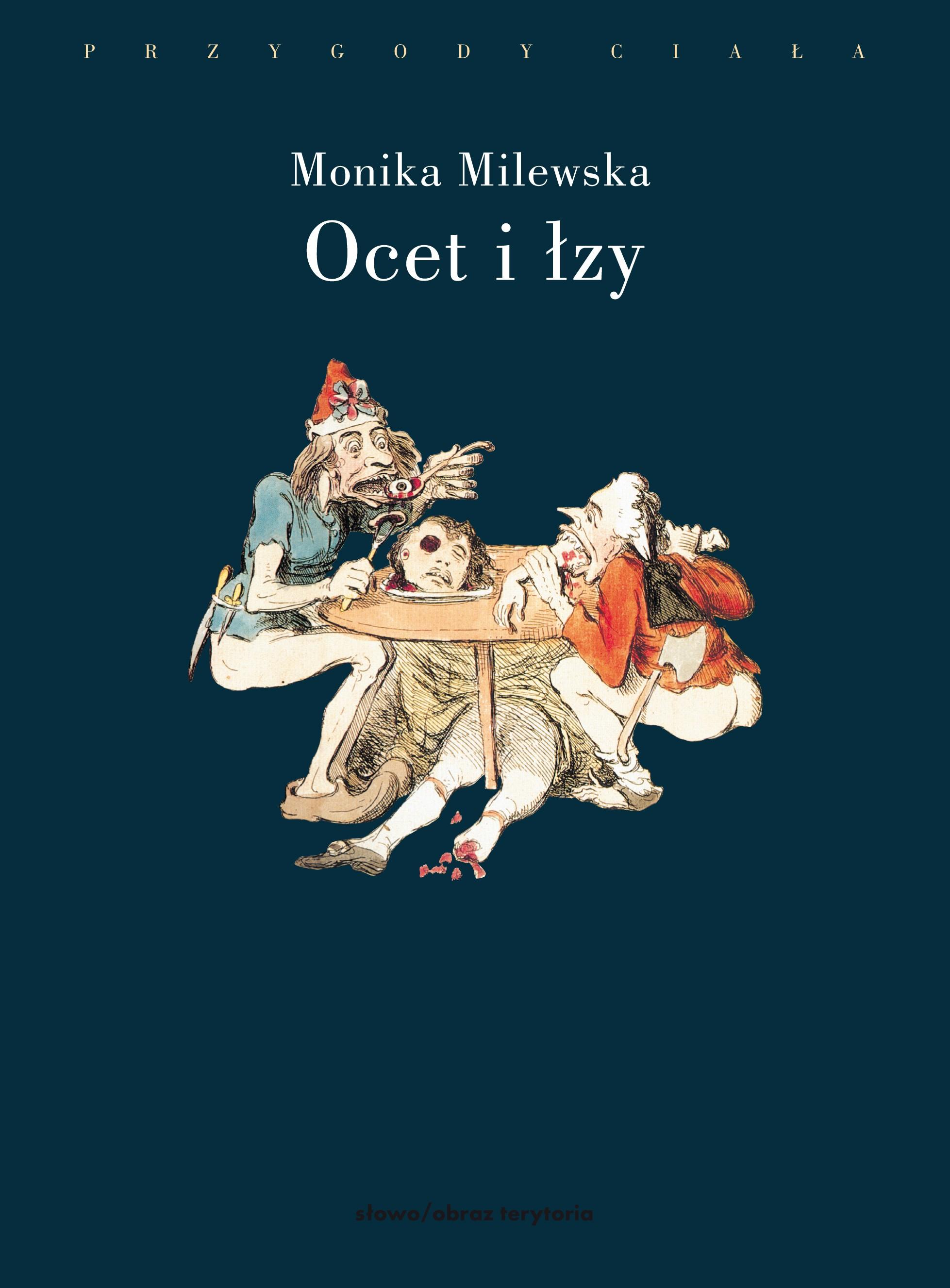 (e-book) Ocet i łzy. Terror Wielkiej Rewolucji Francuskiej jako doświadczenie traumatyczne (wyd. 2)