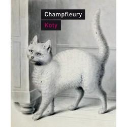 (e-book) Koty. Historia, zwyczaje, obserwacje, anegdoty