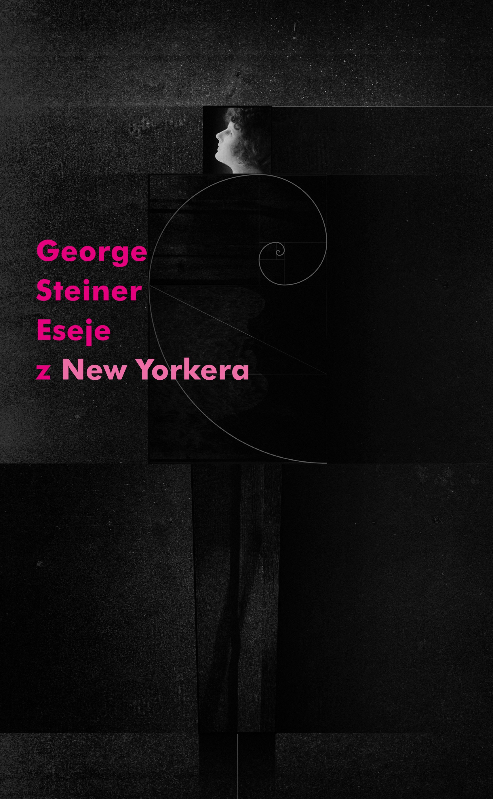 """(e-book) Eseje z """"New Yorkera"""" 1966-1997"""