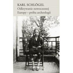 (e-book) Odkrywanie nowoczesnej Europy - próba archeologii