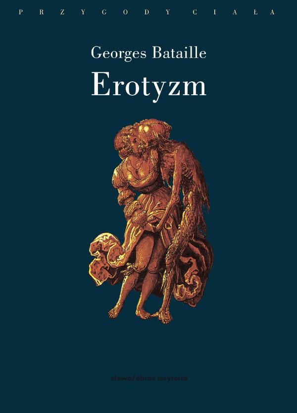 Erotyzm (wyd. 4)