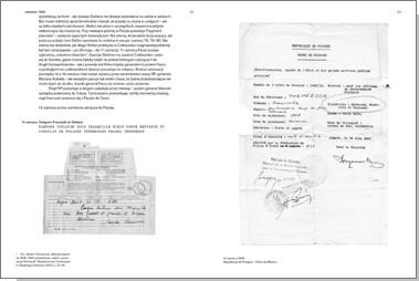 Niewysłane listy. Listy, dzienniki, rysunki, dokumenty. 1940–1942