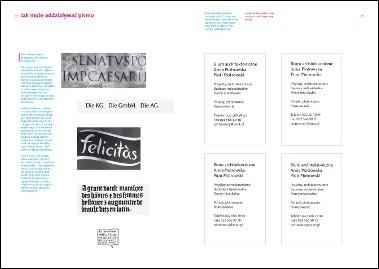 Pierwsza pomoc w typografii (wyd. 3)