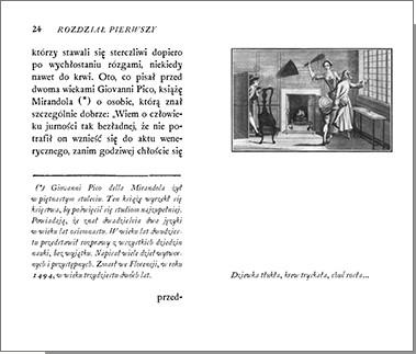 Afrodyzjak zewnętrzny albo Traktat o biczyku (wyd. 2)