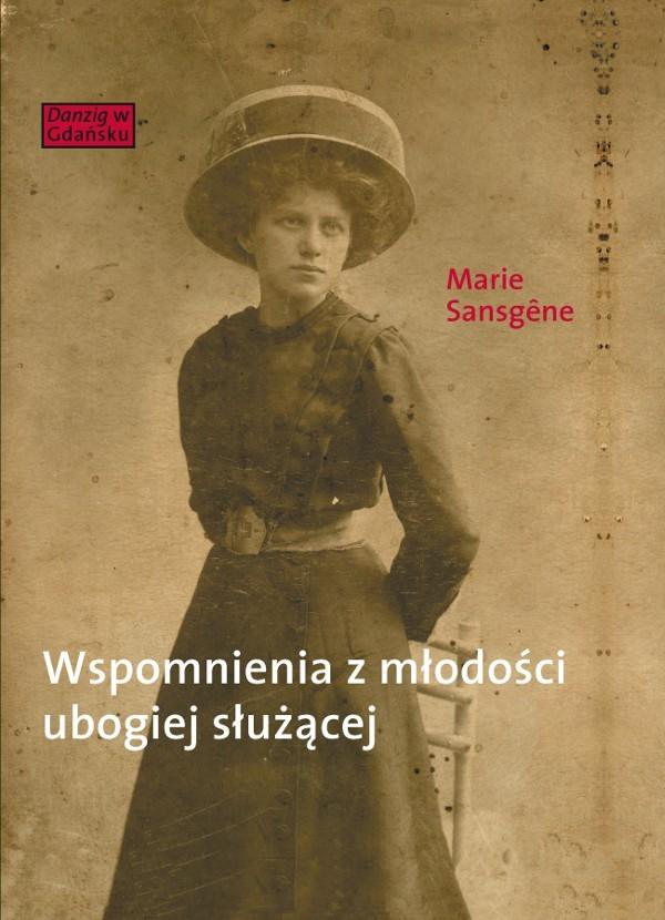 (e-book) Wspomnienia z młodości ubogiej służącej