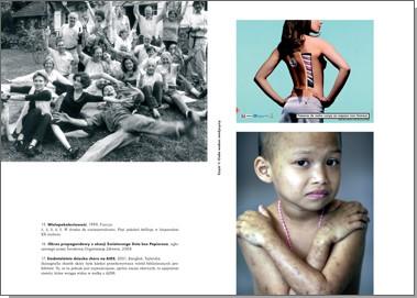 Historia ciała, t. 3: Różne spojrzenia. Wiek XX