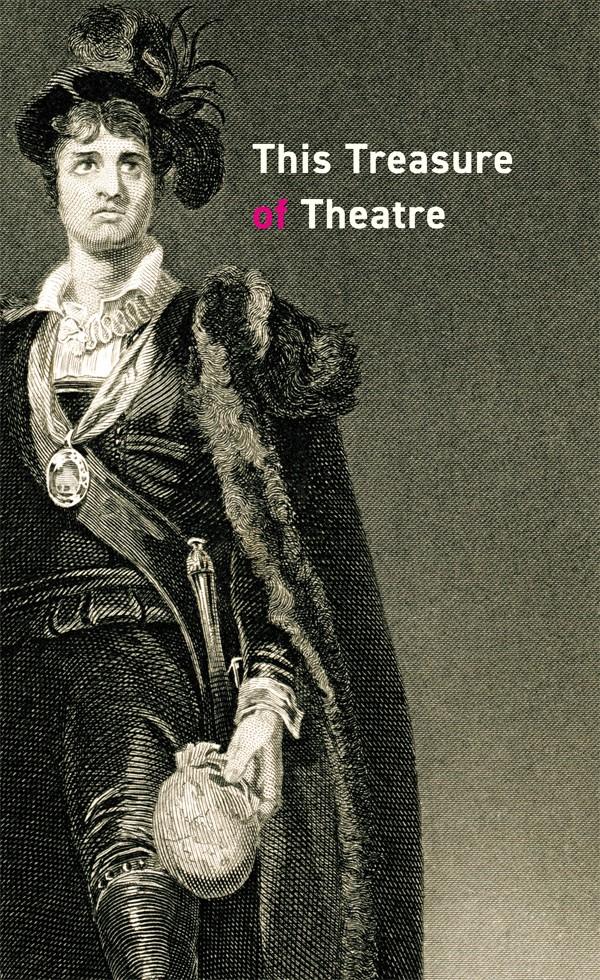This Treasure of Theatre