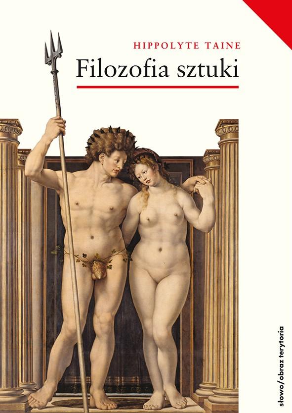 Filozofia sztuki