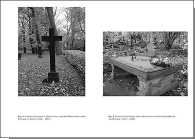 Cmentarze przy Wielkiej Alei