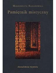 Pamiętnik mistyczny
