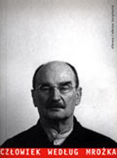 Człowiek według Mrożka. Rysunki 1950-2000