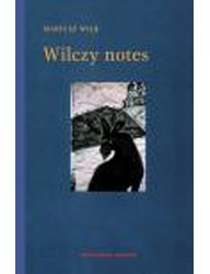 Wilczy notes (oprawa broszurowa)