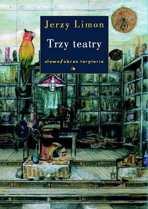Trzy teatry