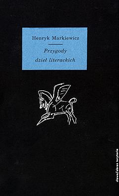 Przygody dzieł literackich