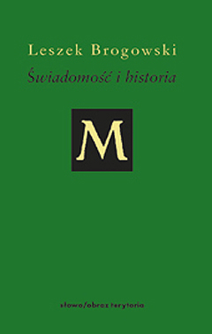 Świadomość i historia. Studium o filozofii Wilhelma Diltheya