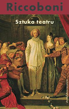 Sztuka teatru