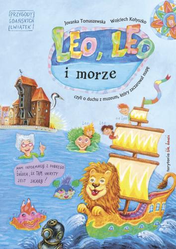 Leo, Leo i morze