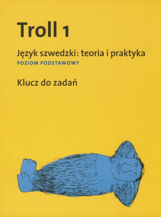 Troll 1. Język szwedzki Klucz do zadań