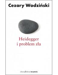 Heidegger i problem zła