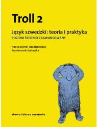 Troll 2. Język szwedzki - poziom średnio zaawansowany
