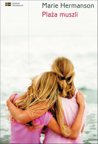 Plaża muszli