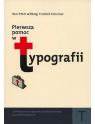 Pierwsza pomoc w typografii (wyd. 2)