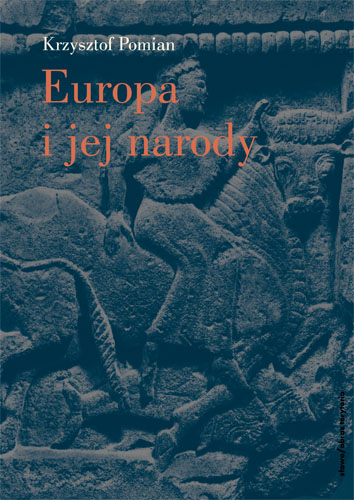 Europa i jej narody (wyd. 3)