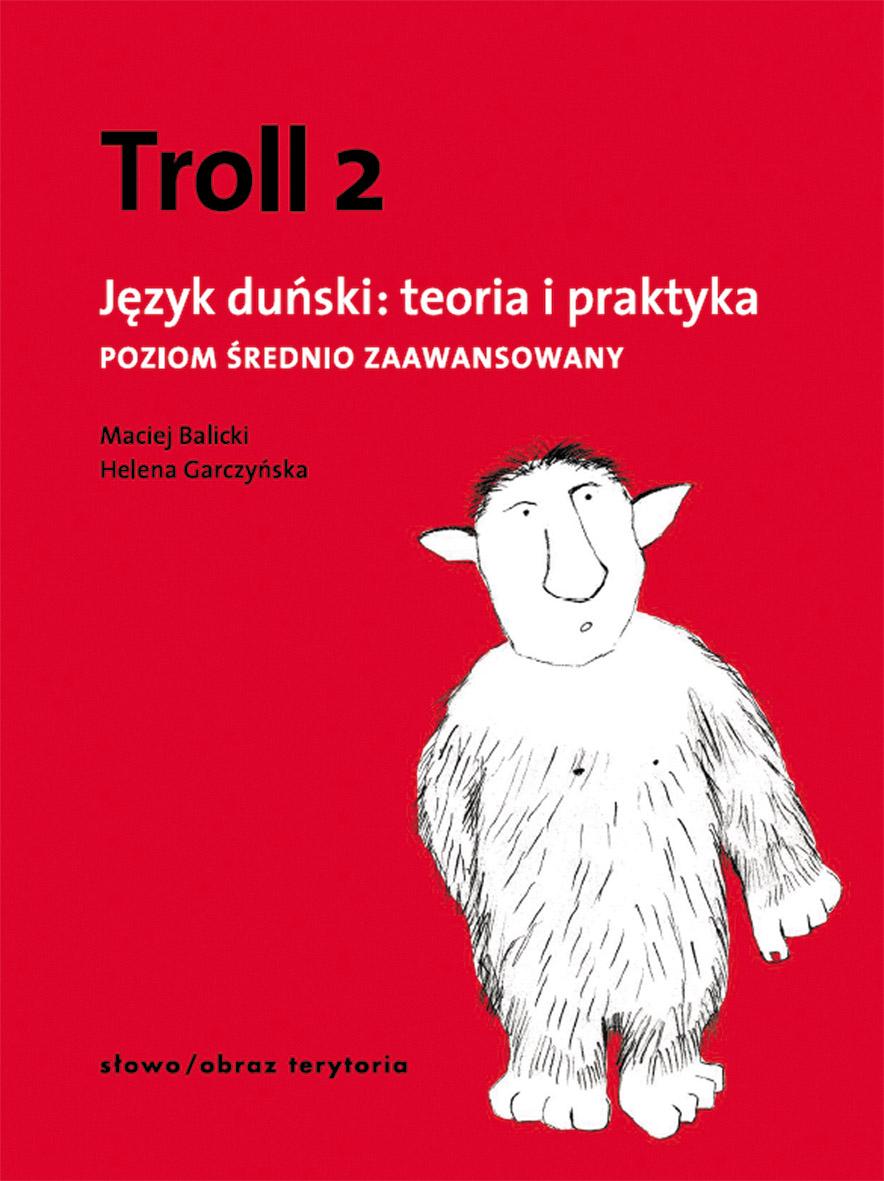 Troll 2. Język duński: teoria i praktyka. Poziom średnio zaawansowany