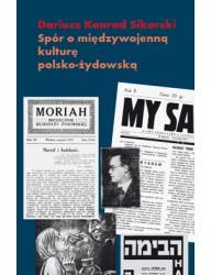 Spór o międzywojenną kulturę polsko-żydowską. Przypadek Romana Brandstaettera