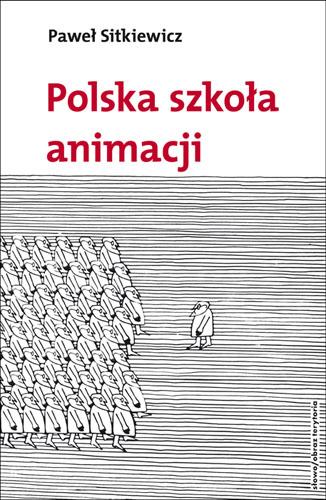 (e-book) Polska szkoła animacji