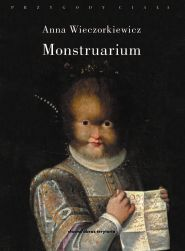 (e-book) Monstruarium