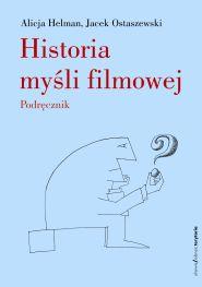 (e-book) Historia myśli filmowej. Podręcznik
