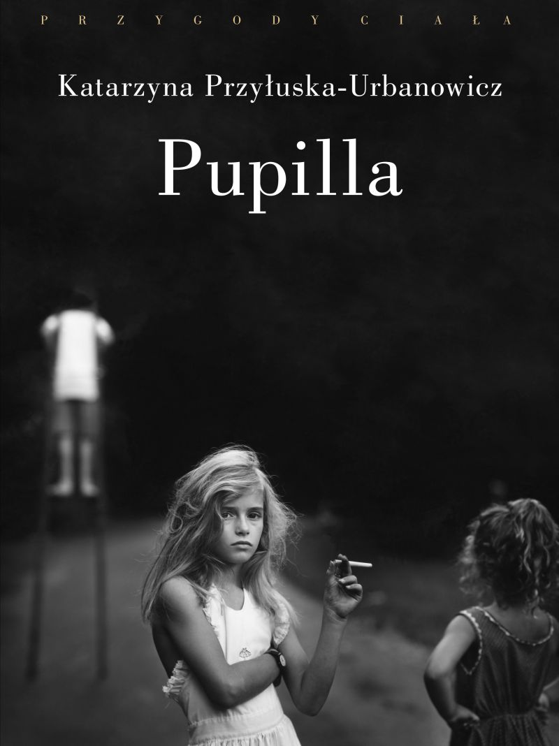 (e-book) Pupilla