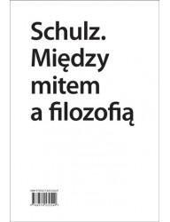 Schulz. Między mitem a filozofią