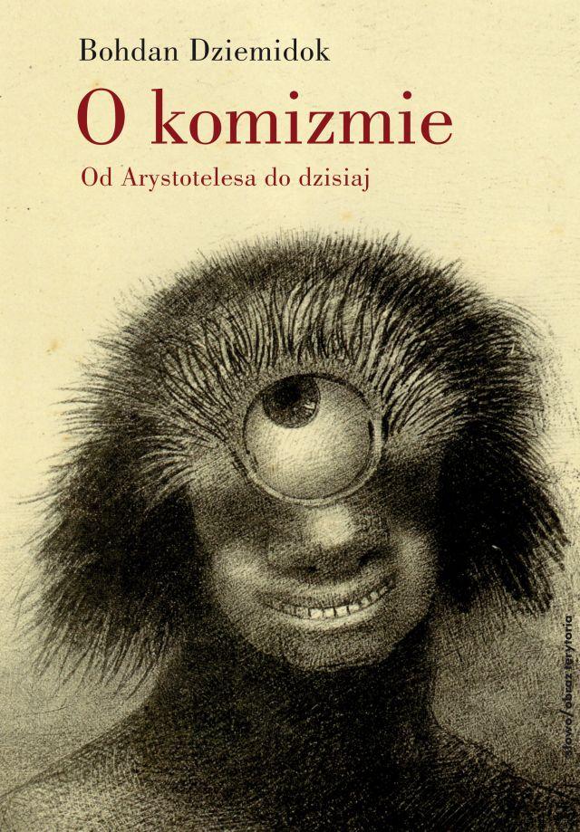 (e-book) O komizmie. Od Arystotelesa do dzisiaj