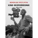 (e-book) Kino bezpośrednie, t. 3: 1963-1970. Między obserwacją a ideologią