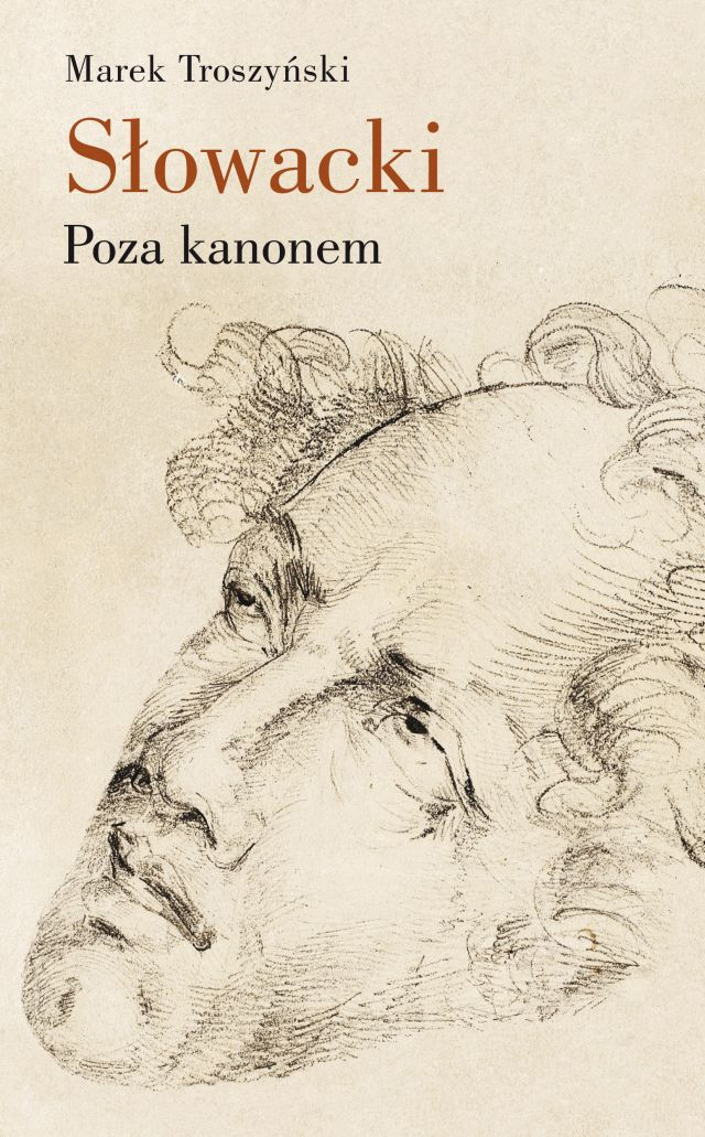 (e-book) Słowacki. Poza kanonem