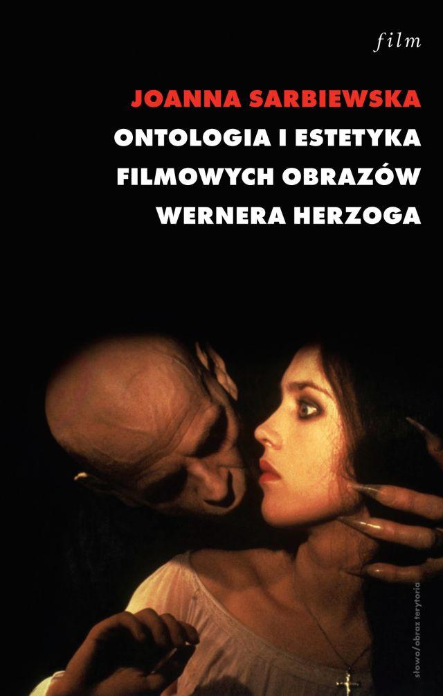 (e-book) Ontologia i estetyka filmowych obrazów Wernera Herzoga