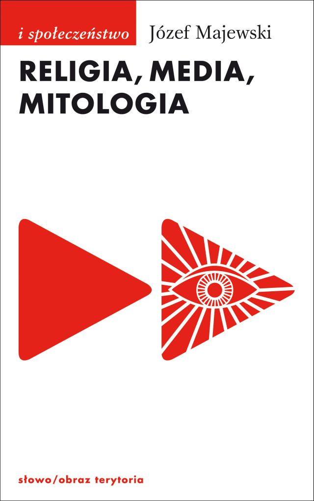 (e-book) Religia, media, mitologia