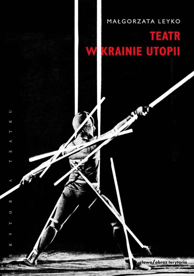(e-book) Teatr w krainie utopii