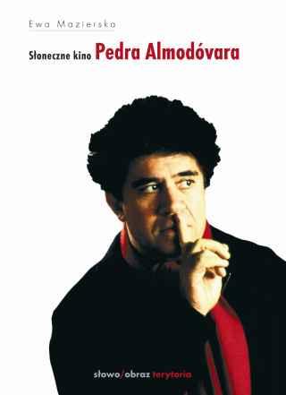 (e-book) Słoneczne kino Pedra Almodóvara