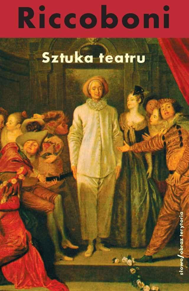 (e-book) Sztuka teatru