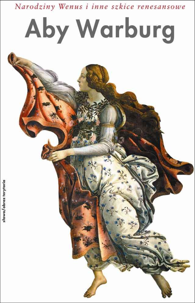 (e-book) Narodziny Wenus i inne szkice renesansowe