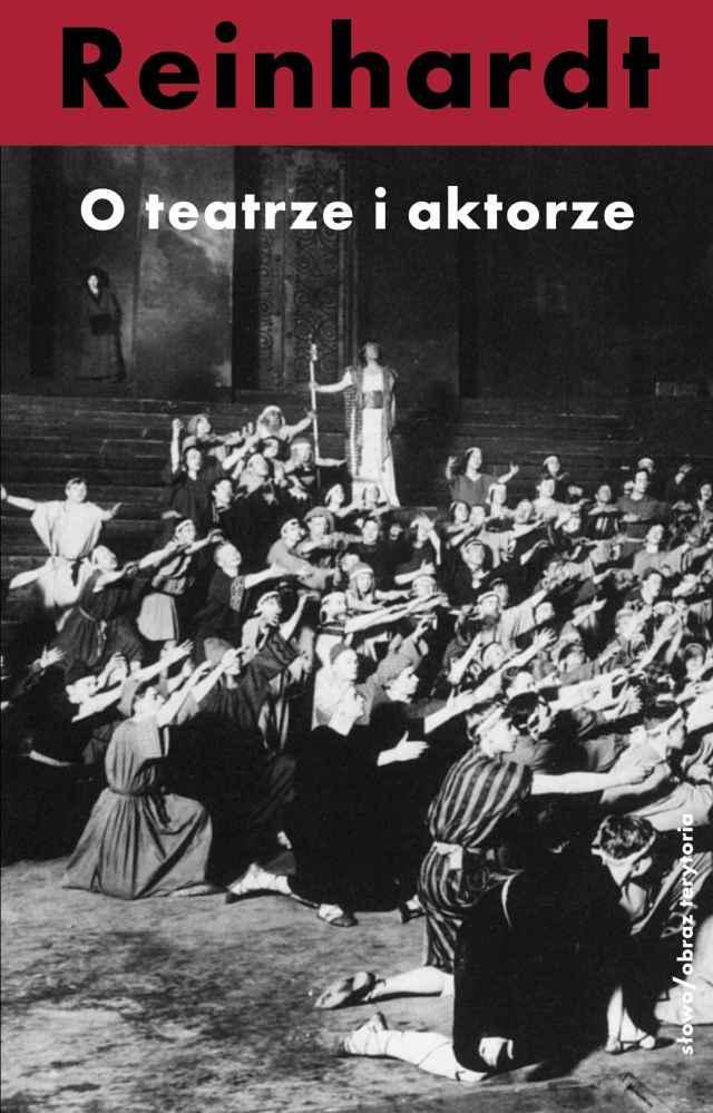 (e-book) O teatrze i aktorze