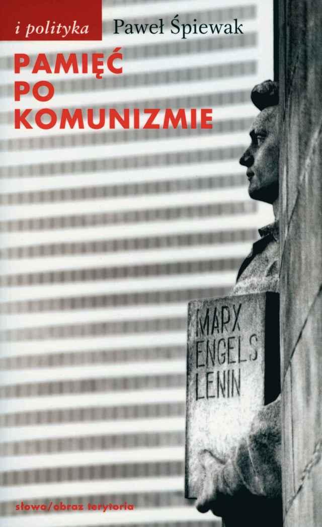 (e-book) Pamięć po komunizmie