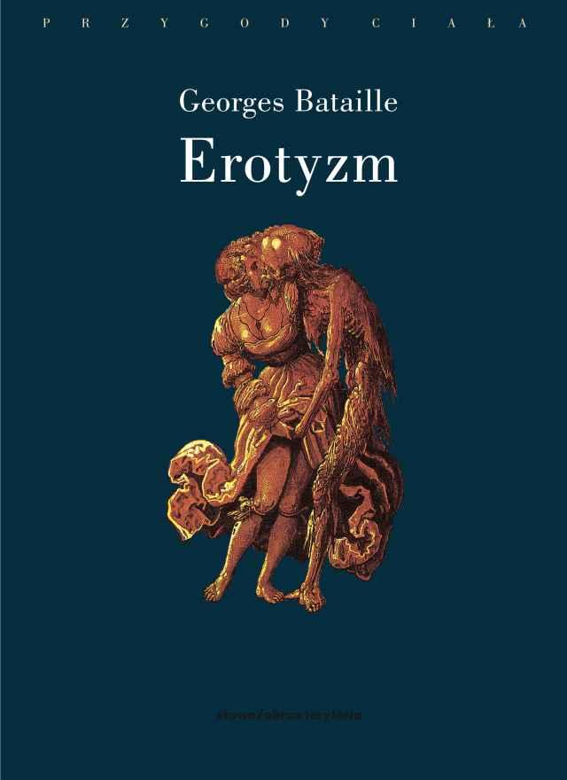 (e-book) Erotyzm