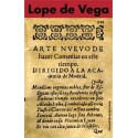 (e-book) Nowa sztuka pisania komedii   w dzisiejszych czasach przedstawiona Akademii w Madrycie