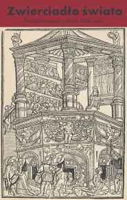 (e-book) Zwierciadło świata. Średniowieczny teatr francuski