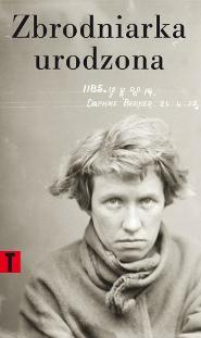(e-book) Zbrodniarka urodzona