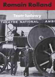 (e-book) Teatr ludowy